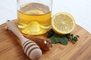 Zumo de limon y sus beneficios esteticos