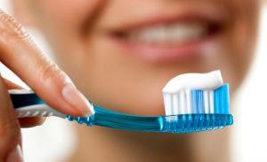 Como balnquear los diente