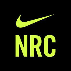 Aplicación para ejercitarte Nike Run Club