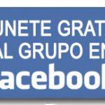 grupo facebook dieta cetogenica