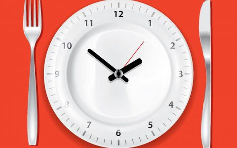 Ayuno intermitente Intermittent Fasting