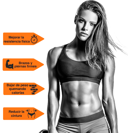 body crunch beneficios